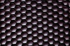 Γεωμετρικά κάγκελα σύστασης στοκ εικόνα
