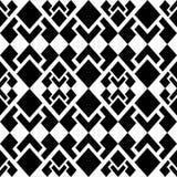 γεωμετρικά πρότυπα άνευ ρ&alp διανυσματική απεικόνιση