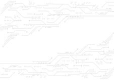 Γεωμετρική διανυσματική αφηρημένη απεικόνιση σχεδίου υποβάθρου γραφική Στοκ φωτογραφία με δικαίωμα ελεύθερης χρήσης