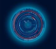 Γεωμετρική μορφή 1 Στοκ φωτογραφία με δικαίωμα ελεύθερης χρήσης