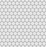 γεωμετρική σύγχρονη σύστ&alph διανυσματική απεικόνιση