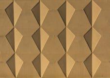 Γεωμετρική σύσταση τοίχων ασβεστοκονιάματος Στοκ φωτογραφία με δικαίωμα ελεύθερης χρήσης