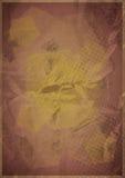γεωμετρικός παλαιός τρύγος εγγράφου διακοσμήσεων ανασκόπησης Στοκ εικόνες με δικαίωμα ελεύθερης χρήσης