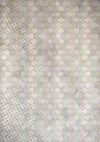 γεωμετρικός παλαιός τρύγος εγγράφου διακοσμήσεων ανασκόπησης Στοκ εικόνα με δικαίωμα ελεύθερης χρήσης