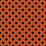 γεωμετρικός ρόμβος προτύπων Στοκ φωτογραφία με δικαίωμα ελεύθερης χρήσης