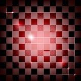 γεωμετρικό άνευ ραφής διάνυσμα ανασκόπησης διανυσματική απεικόνιση