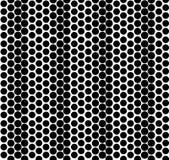 γεωμετρικό άνευ ραφής διάνυσμα προτύπων Επανάληψη της σύστασης με τους κύκλους διανυσματική απεικόνιση