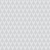 Γεωμετρικό άνευ ραφής σχέδιο εικονοκυττάρου Στοκ Φωτογραφίες