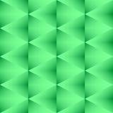 Γεωμετρικό άνευ ραφής σχέδιο του ρόμβου διανυσματική απεικόνιση