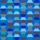 Γεωμετρικό διάνυσμα ορθογωνίων και τετραγώνων υποβάθρου Η προσθήκη ή το πάπλωμα Στοκ εικόνα με δικαίωμα ελεύθερης χρήσης