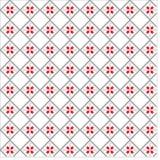 γεωμετρικό διάνυσμα προτ Στοκ φωτογραφίες με δικαίωμα ελεύθερης χρήσης