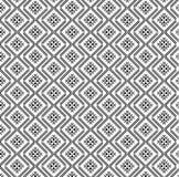 γεωμετρικό διάνυσμα προτ Στοκ Εικόνες