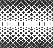γεωμετρικό πρότυπο άνευ ραφής Διανυσματική απεικόνιση