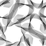 Γεωμετρικό πρότυπο Στοκ Φωτογραφία