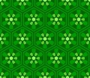 Γεωμετρικό σχέδιο Στοκ φωτογραφία με δικαίωμα ελεύθερης χρήσης