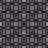 Γεωμετρικό υπόβαθρο - άνευ ραφής διανυσματικό σχέδιο στα γκρίζα χρώματα Διακοσμητικό σχέδιο ταπετσαριών Δομή μωσαϊκών διακοσμήσεω Στοκ φωτογραφία με δικαίωμα ελεύθερης χρήσης