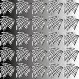 Γεωμετρικό υπόβαθρο των τριγώνων με τα κυριώτερα σημεία Στοκ φωτογραφία με δικαίωμα ελεύθερης χρήσης