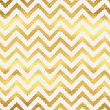 Γεωμετρικό χρυσό άνευ ραφής σχέδιο σιριτιών Στοκ φωτογραφίες με δικαίωμα ελεύθερης χρήσης