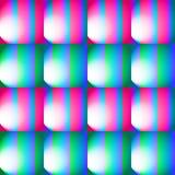 Γεωμετρικό semless κατασκευασμένο σχέδιο Στοκ φωτογραφία με δικαίωμα ελεύθερης χρήσης