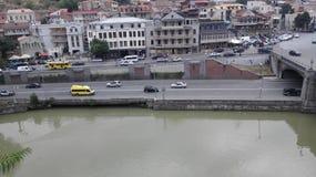Γεωργία Tbilisi Στοκ Φωτογραφία