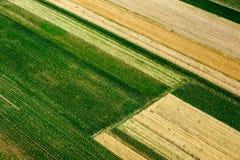 Γεωργικό δέμα Στοκ εικόνες με δικαίωμα ελεύθερης χρήσης