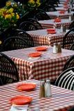 γεύμα δύο Στοκ Εικόνα