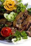 γεύμα νόστιμο στοκ φωτογραφίες με δικαίωμα ελεύθερης χρήσης