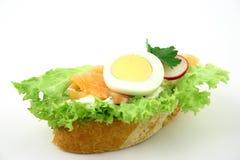 γεύμα σιτηρεσίου Στοκ Εικόνες
