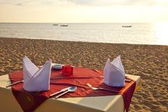 γεύμα συμπαθητικό Στοκ Φωτογραφίες