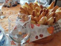 γεύμα Στοκ φωτογραφία με δικαίωμα ελεύθερης χρήσης