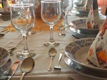 γεύμα Στοκ φωτογραφίες με δικαίωμα ελεύθερης χρήσης