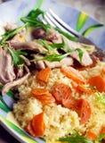 γεύμα Στοκ Φωτογραφίες
