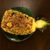 Γεύμα Pipeapple στοκ εικόνες με δικαίωμα ελεύθερης χρήσης