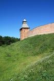 γηράσκον φρούριο Στοκ φωτογραφία με δικαίωμα ελεύθερης χρήσης