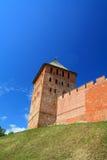 γηράσκον φρούριο Στοκ Φωτογραφία