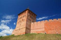 γηράσκον φρούριο Στοκ εικόνα με δικαίωμα ελεύθερης χρήσης