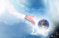 γη δημιουργιών
