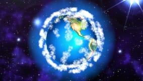 Γη κινούμενων σχεδίων φιλμ μικρού μήκους