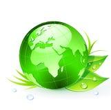 γη πράσινη