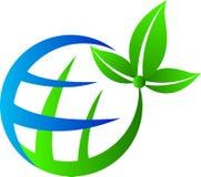 γη πράσινη διανυσματική απεικόνιση