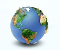 γη διανυσματική απεικόνιση