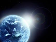 γη στοκ φωτογραφία