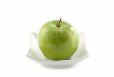 Γιαγιά Σμίθ μήλων Στοκ Φωτογραφία