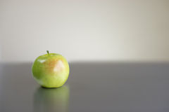 Γιαγιά Σμίθ Apple Στοκ Φωτογραφίες