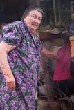 γιαγιά στοκ εικόνες με δικαίωμα ελεύθερης χρήσης