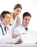 γιατροί ιατρικοί Στοκ εικόνα με δικαίωμα ελεύθερης χρήσης