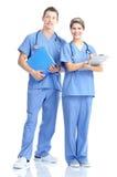 γιατροί ιατρικοί Στοκ Φωτογραφία