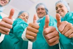 γιατροί ιατρικοί Στοκ Εικόνες
