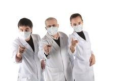 γιατροί στοκ φωτογραφίες