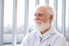 γιατρός έμπειρος στοκ φωτογραφία με δικαίωμα ελεύθερης χρήσης